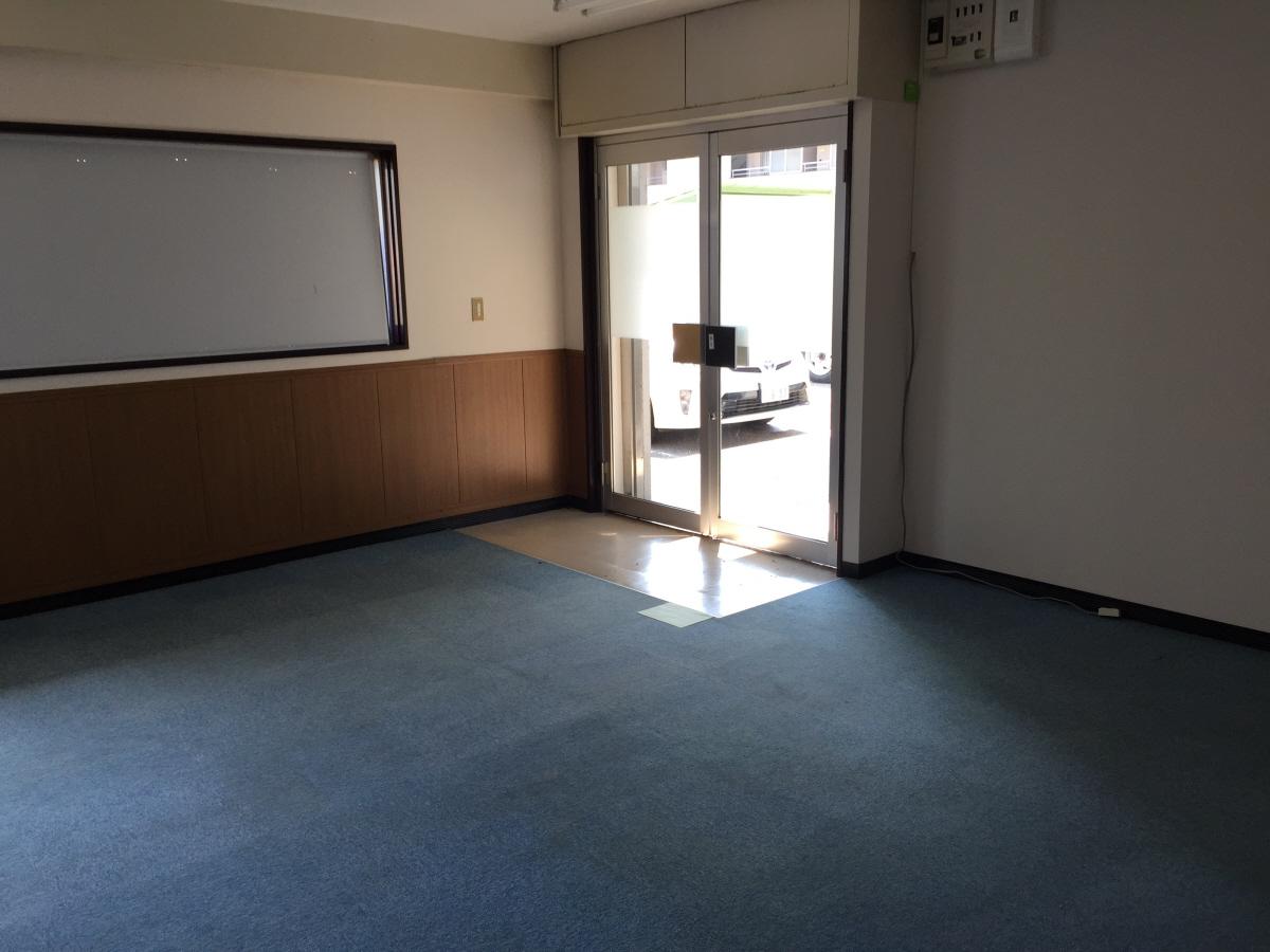 物件番号: 1110303473 リトルK  富山市高屋敷 1DK アパート 画像3