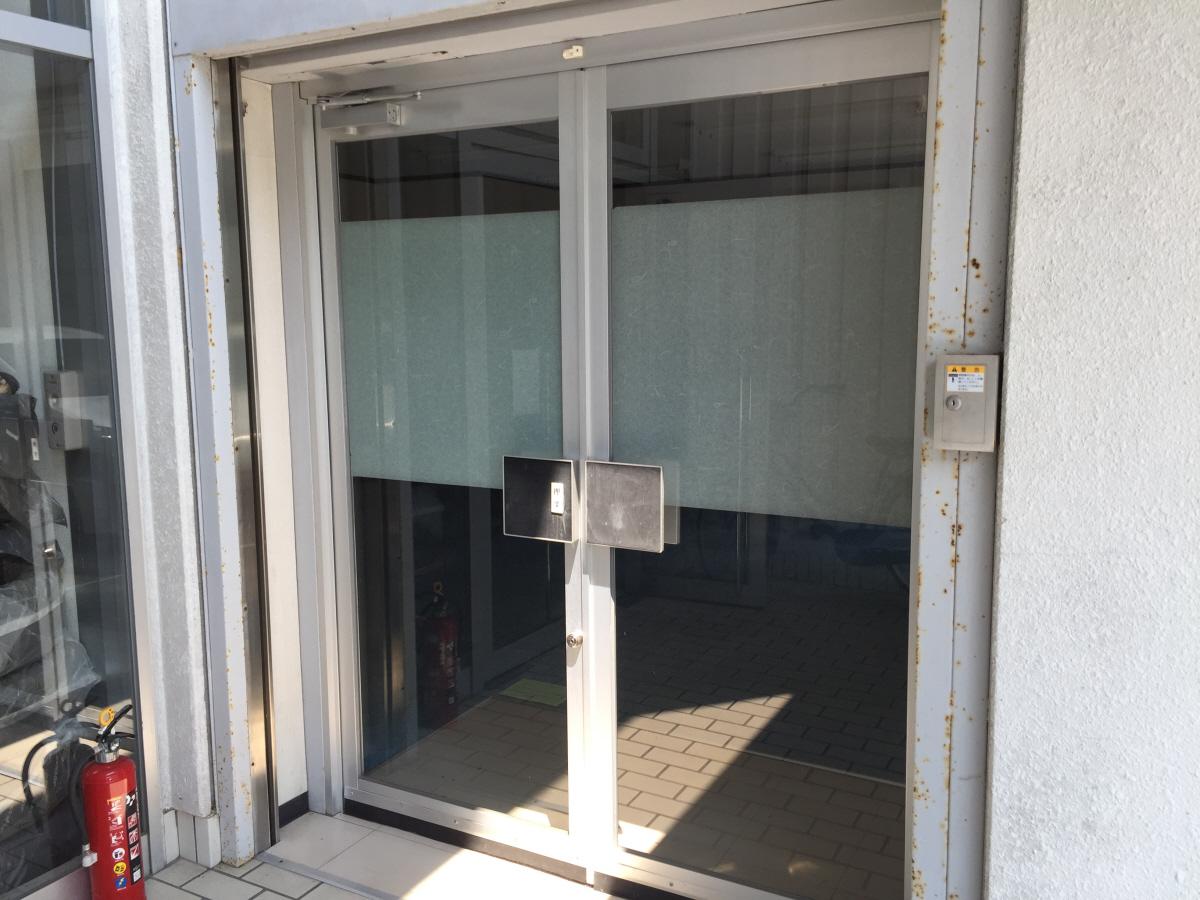 物件番号: 1110303473 リトルK  富山市高屋敷 1DK アパート 画像4