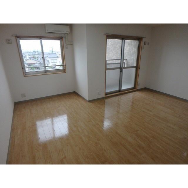 物件番号: 1110303551 ハートフルマンションIris  富山市上袋 1LDK マンション 画像1