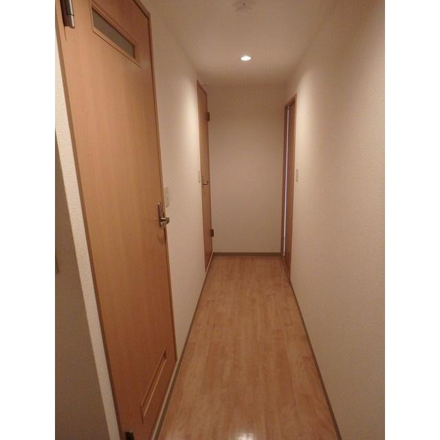 物件番号: 1110303551 ハートフルマンションIris  富山市上袋 1LDK マンション 画像8
