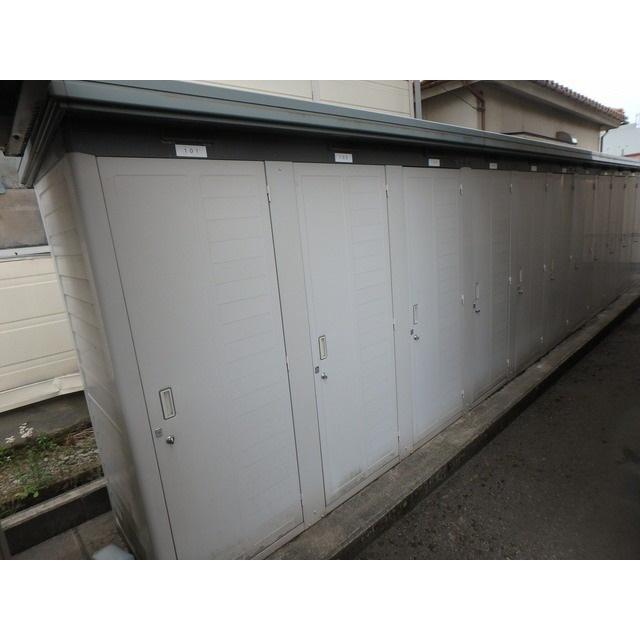 物件番号: 1110303551 ハートフルマンションIris  富山市上袋 1LDK マンション 画像13