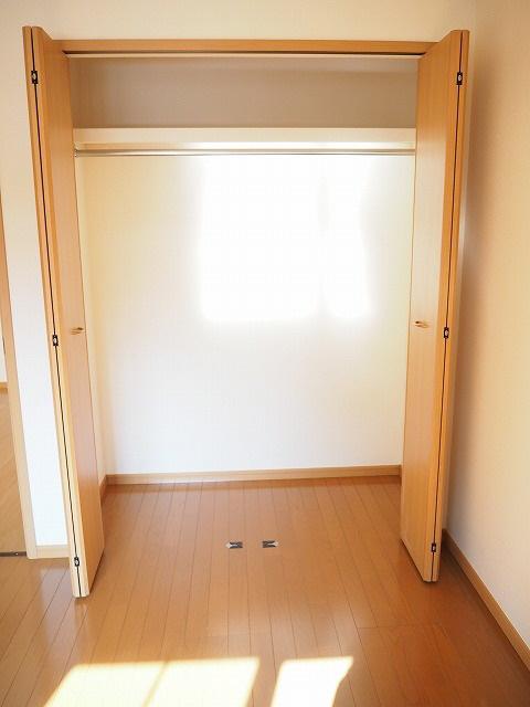 物件番号: 1110303569 エアリーガーデン  富山市有沢 1LDK アパート 画像7