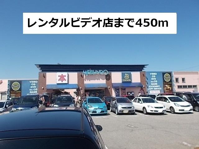 物件番号: 1110303569 エアリーガーデン  富山市有沢 1LDK アパート 画像18