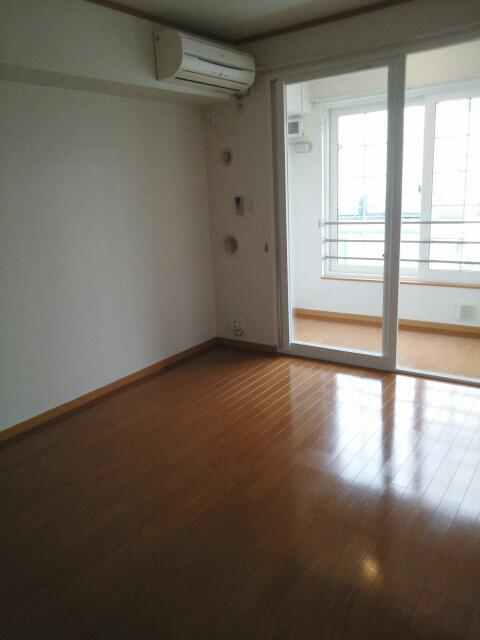 物件番号: 1110303597 シエーネ  富山市藤木 1LDK アパート 画像4