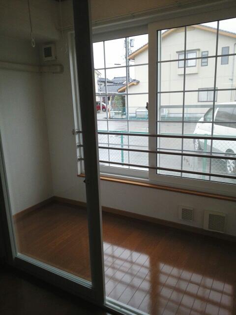 物件番号: 1110303597 シエーネ  富山市藤木 1LDK アパート 画像8