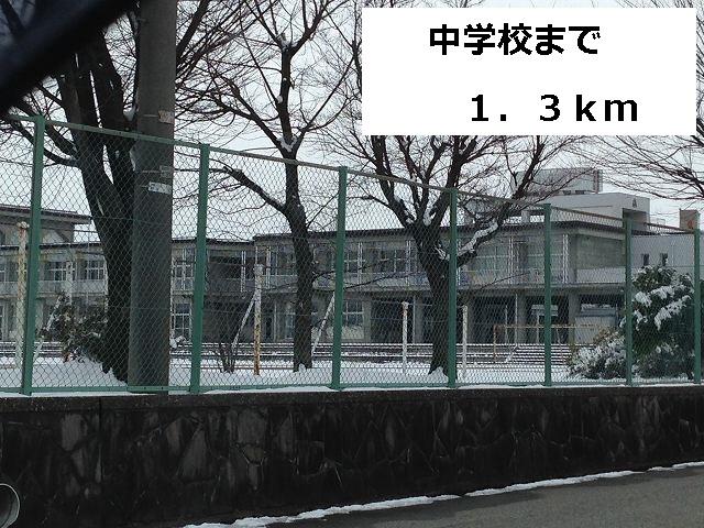 物件番号: 1110303597 シエーネ  富山市藤木 1LDK アパート 画像21