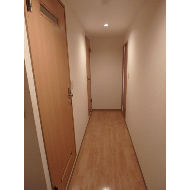 物件番号: 1110303633 ハートフルマンションIris  富山市上袋 1LDK マンション 画像8