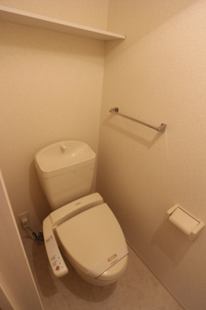 物件番号: 1110303668 チェリーブライト  富山市黒瀬 1LDK アパート 画像7