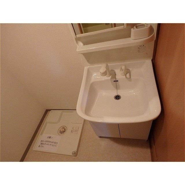 物件番号: 1110305696 ハートフルタウン桜  富山市山室 2LDK マンション 画像6