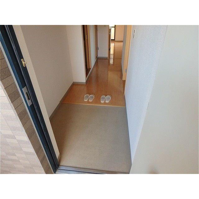物件番号: 1110305696 ハートフルタウン桜  富山市山室 2LDK マンション 画像8