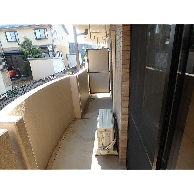 物件番号: 1110305696 ハートフルタウン桜  富山市山室 2LDK マンション 画像10