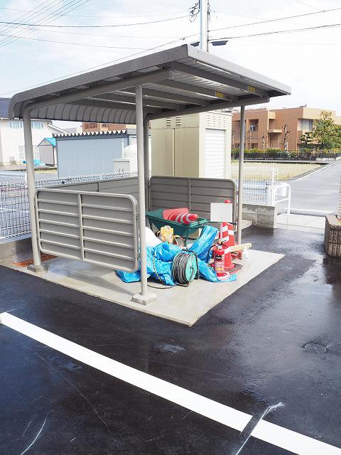 物件番号: 1110303897 エトワール八尾Ⅳ  富山市八尾町福島7丁目 1LDK アパート 画像12