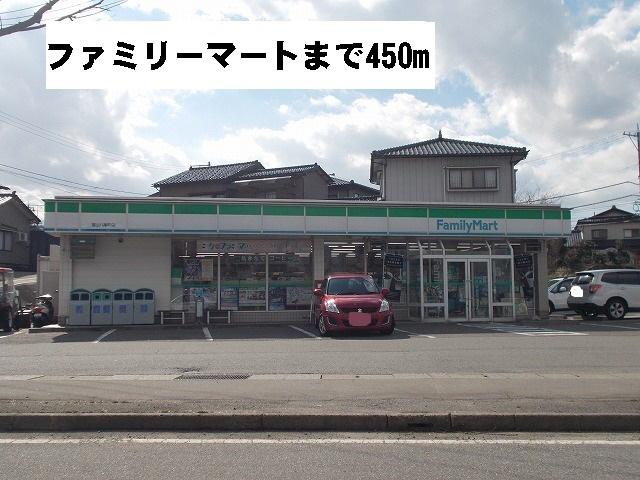 物件番号: 1110303897 エトワール八尾Ⅳ  富山市八尾町福島7丁目 1LDK アパート 画像24