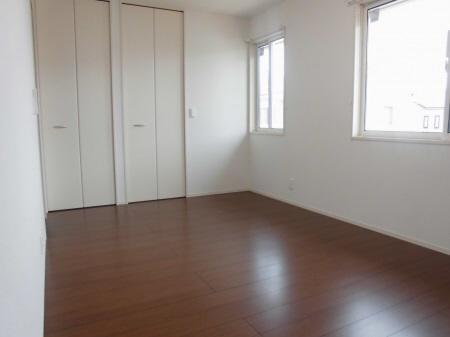 物件番号: 1110304184 D-roomマイ・ドリーム  富山市小杉 2LDK アパート 画像4
