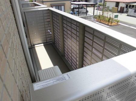 物件番号: 1110304184 D-roomマイ・ドリーム  富山市小杉 2LDK アパート 画像9