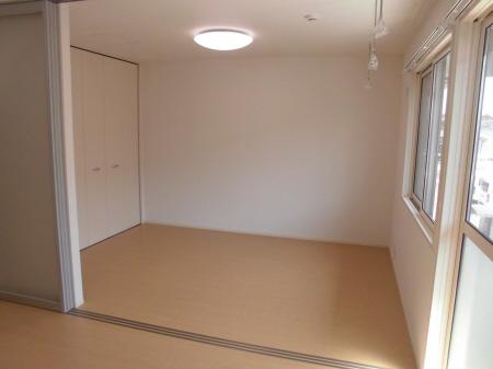 物件番号: 1110304198 フロンティア上袋  富山市上袋 2LDK アパート 画像4