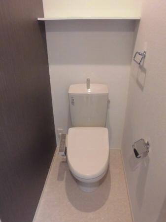 物件番号: 1110304198 フロンティア上袋  富山市上袋 2LDK アパート 画像6
