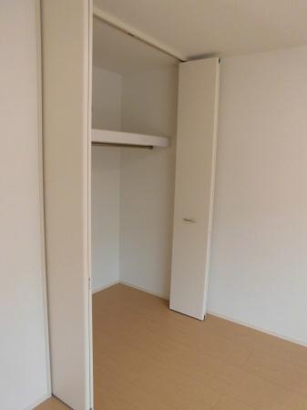 物件番号: 1110304198 フロンティア上袋  富山市上袋 2LDK アパート 画像7