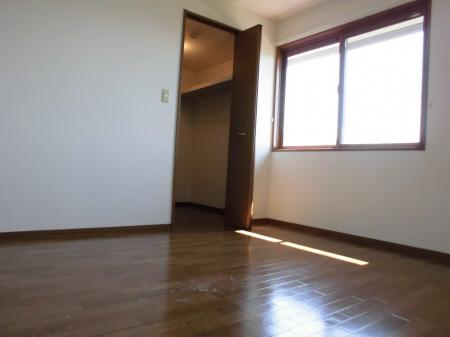 物件番号: 1110304209 レ・セリジエ  富山市赤田 2DK アパート 画像4