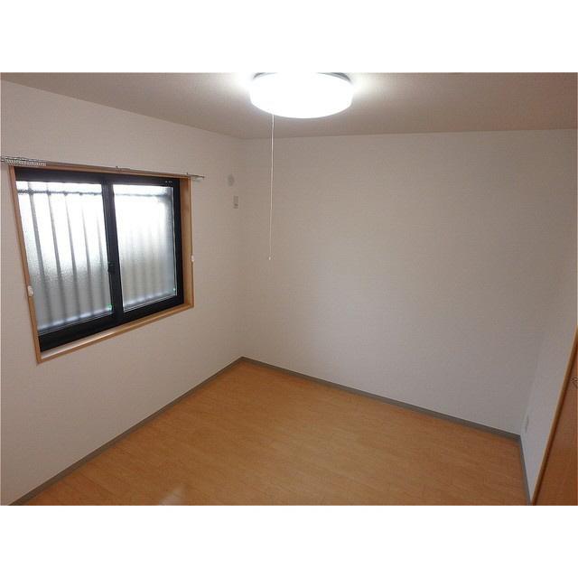物件番号: 1110304386 ハートフルタウン桜  富山市山室 2LDK マンション 画像4
