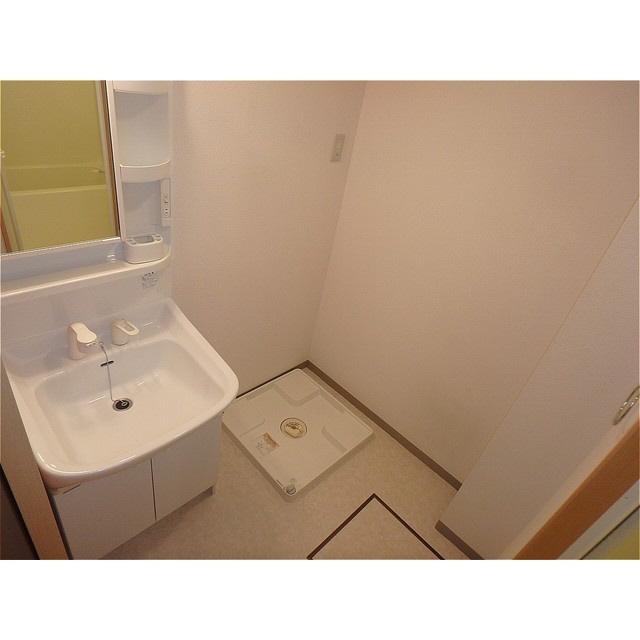 物件番号: 1110304386 ハートフルタウン桜  富山市山室 2LDK マンション 画像6