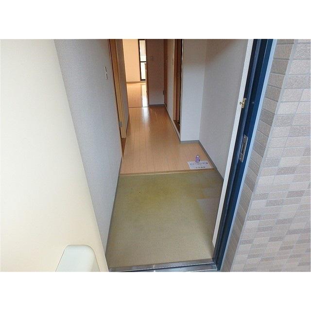 物件番号: 1110304386 ハートフルタウン桜  富山市山室 2LDK マンション 画像8