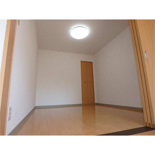 物件番号: 1110304386 ハートフルタウン桜  富山市山室 2LDK マンション 画像12