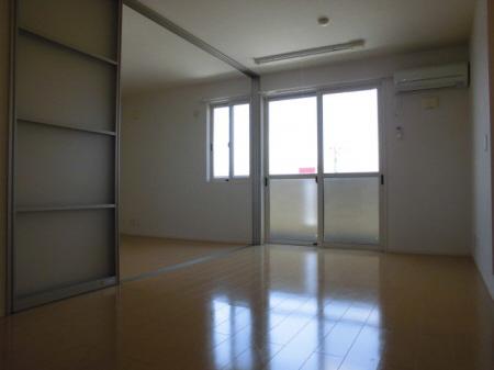 物件番号: 1110304424 D-Room中川原  富山市中川原新町 1LDK アパート 画像10