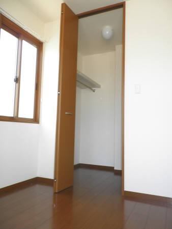物件番号: 1110304726 グラン・フィールドC  富山市藤木 2LDK アパート 画像4