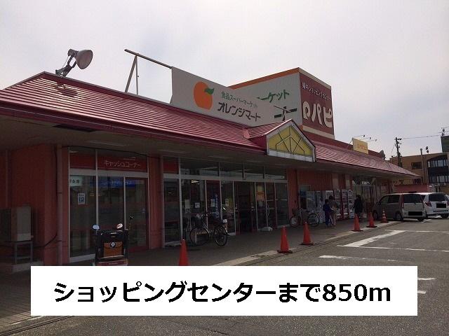 物件番号: 1110309305 カレントⅡ  富山市婦中町袋 1LDK アパート 画像1
