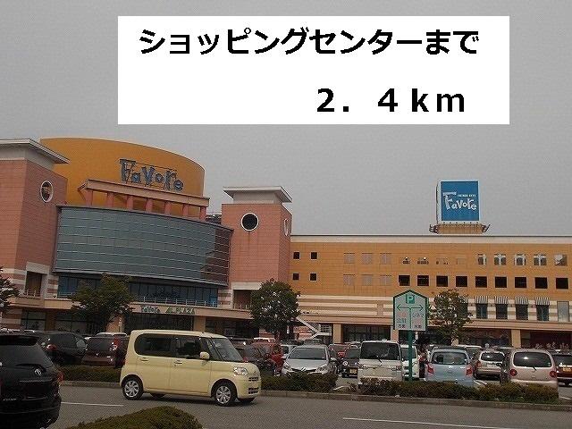 物件番号: 1110309305 カレントⅡ  富山市婦中町袋 1LDK アパート 画像6