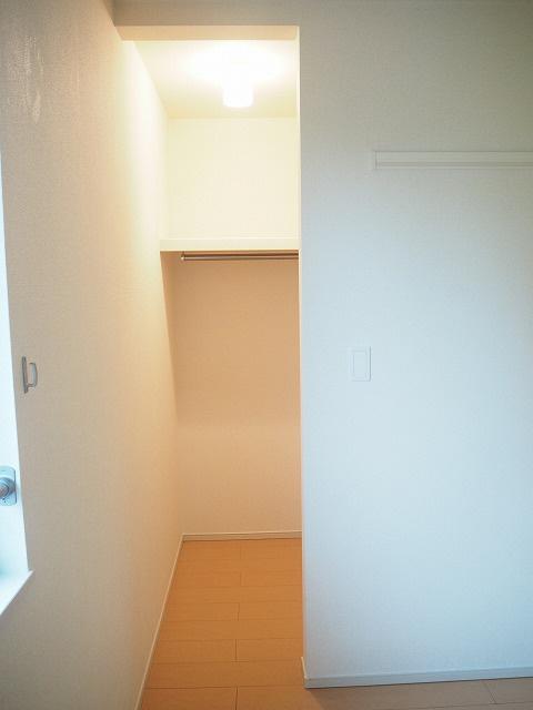 物件番号: 1110304774 グランMIKI常盤台Ⅱ  富山市常盤台 2LDK アパート 画像6