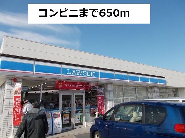 物件番号: 1110304774 グランMIKI常盤台Ⅱ  富山市常盤台 2LDK アパート 画像24