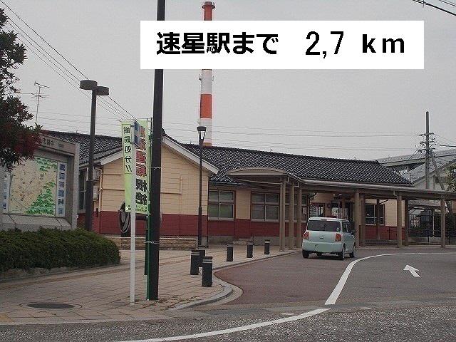 物件番号: 1110304884 アヴァン婦中  富山市婦中町中名 1LDK アパート 画像13
