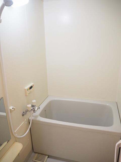 物件番号: 1110304902 クワット  富山市上大久保 2DK アパート 画像3