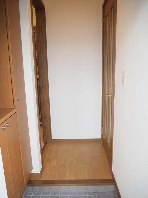 物件番号: 1110304902 クワット  富山市上大久保 2DK アパート 画像8