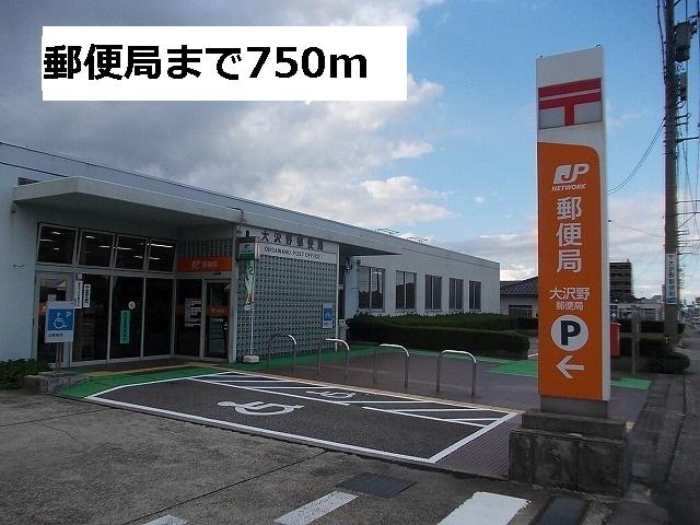 物件番号: 1110304902 クワット  富山市上大久保 2DK アパート 画像16