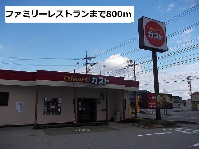 物件番号: 1110304902 クワット  富山市上大久保 2DK アパート 画像19