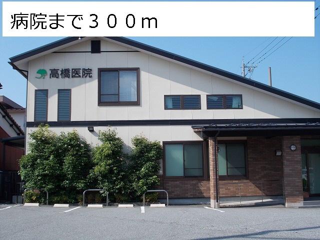 物件番号: 1110304924 ソフィアD  富山市本郷町 2LDK アパート 画像13