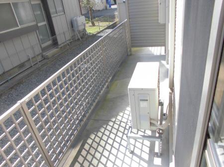 物件番号: 1110304957 アグリーブルⅡ  富山市大江干新町 2LDK アパート 画像8