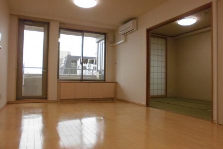 物件番号: 1110305032 ロイヤルシャトー今泉  富山市今泉 3LDK マンション 画像7