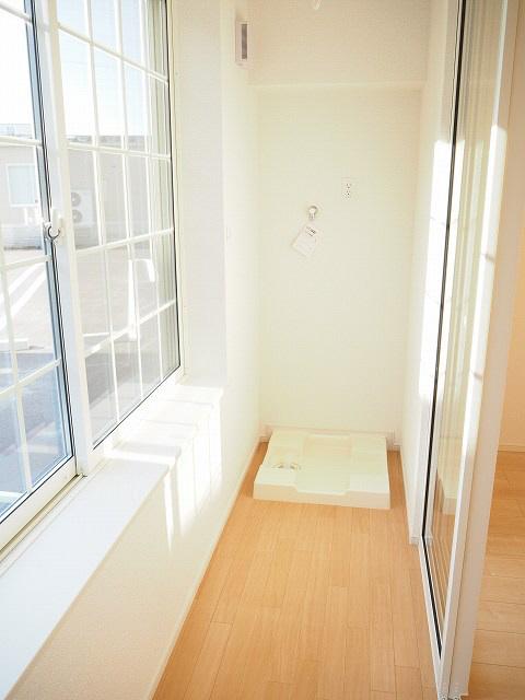 物件番号: 1110305153 エルドラードⅡ  富山市赤田 1K アパート 画像9