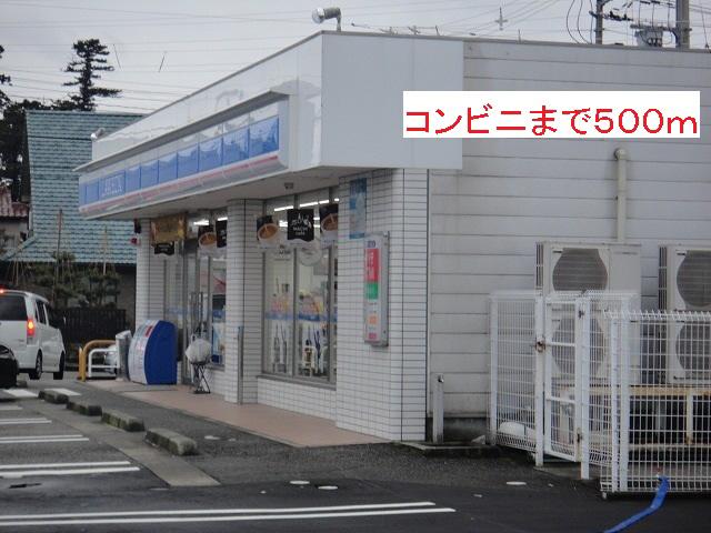 物件番号: 1110305153 エルドラードⅡ  富山市赤田 1K アパート 画像24