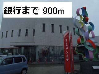 物件番号: 1110305174 コントルヴィアNAN  富山市新庄町2丁目 2LDK アパート 画像15