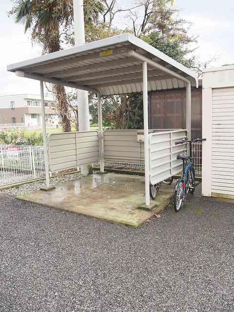 物件番号: 1110308935 ジェルメ ライムA  富山市黒瀬 1LDK アパート 画像11