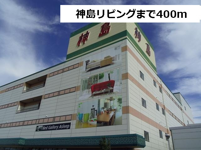 物件番号: 1110308935 ジェルメ ライムA  富山市黒瀬 1LDK アパート 画像14
