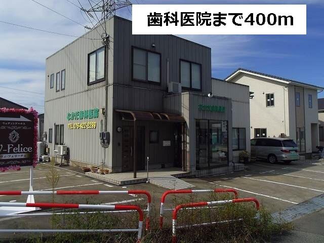物件番号: 1110308935 ジェルメ ライムA  富山市黒瀬 1LDK アパート 画像15
