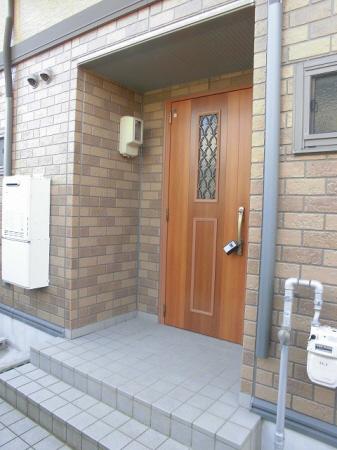 物件番号: 1110307878 メゾンリッシュ  富山市豊田本町 2LDK テラスハウス 画像6