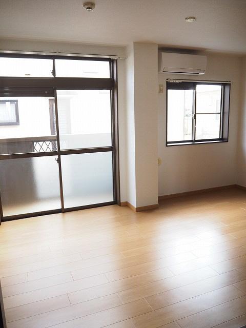 物件番号: 1110305399 チェリーヒルズB  富山市赤田 3DK アパート 画像1
