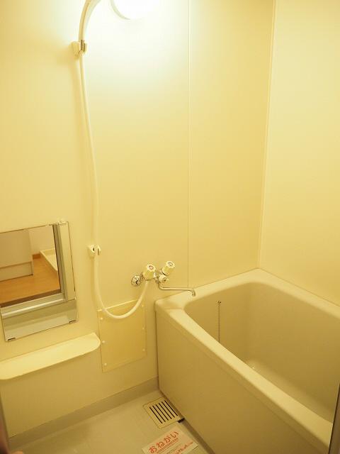 物件番号: 1110305399 チェリーヒルズB  富山市赤田 3DK アパート 画像3